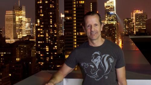 Ed Salvato<br>Editor in Chief