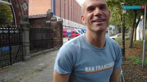 Paul VanDeCarr