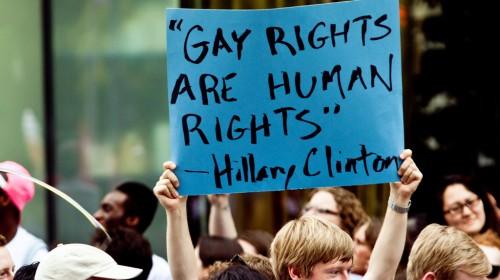 Pride, Parties + Politics