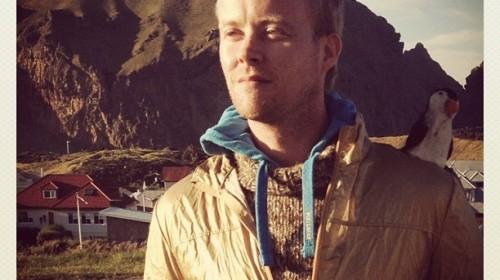 Hannes Pálsson