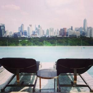 bangkok rooftop