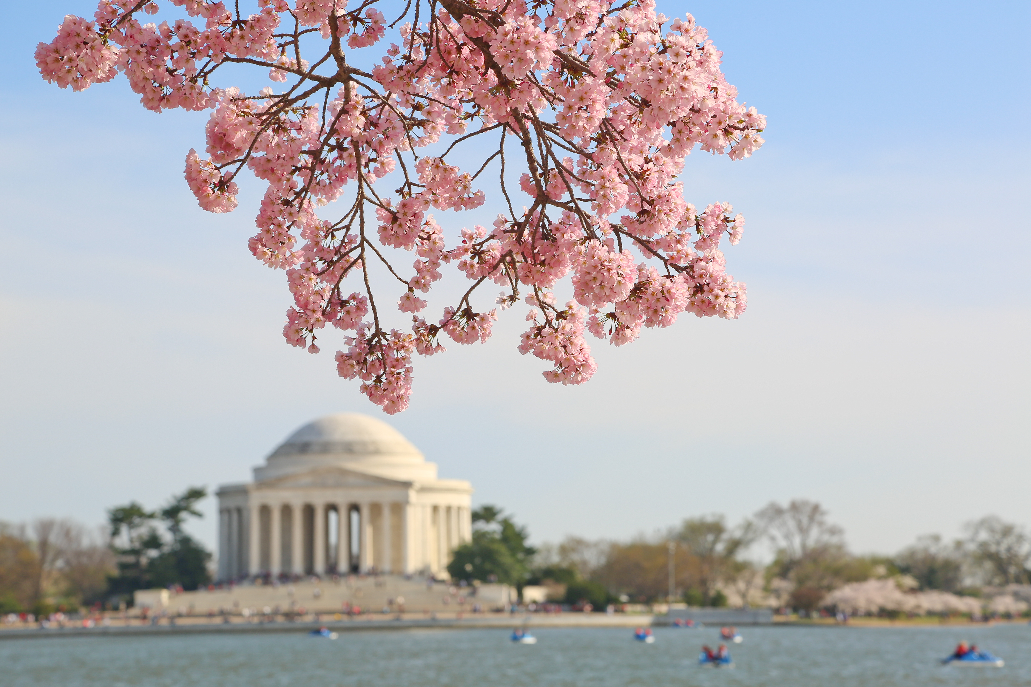 Washington DC: One of the 15 Gay Places to go in 2015