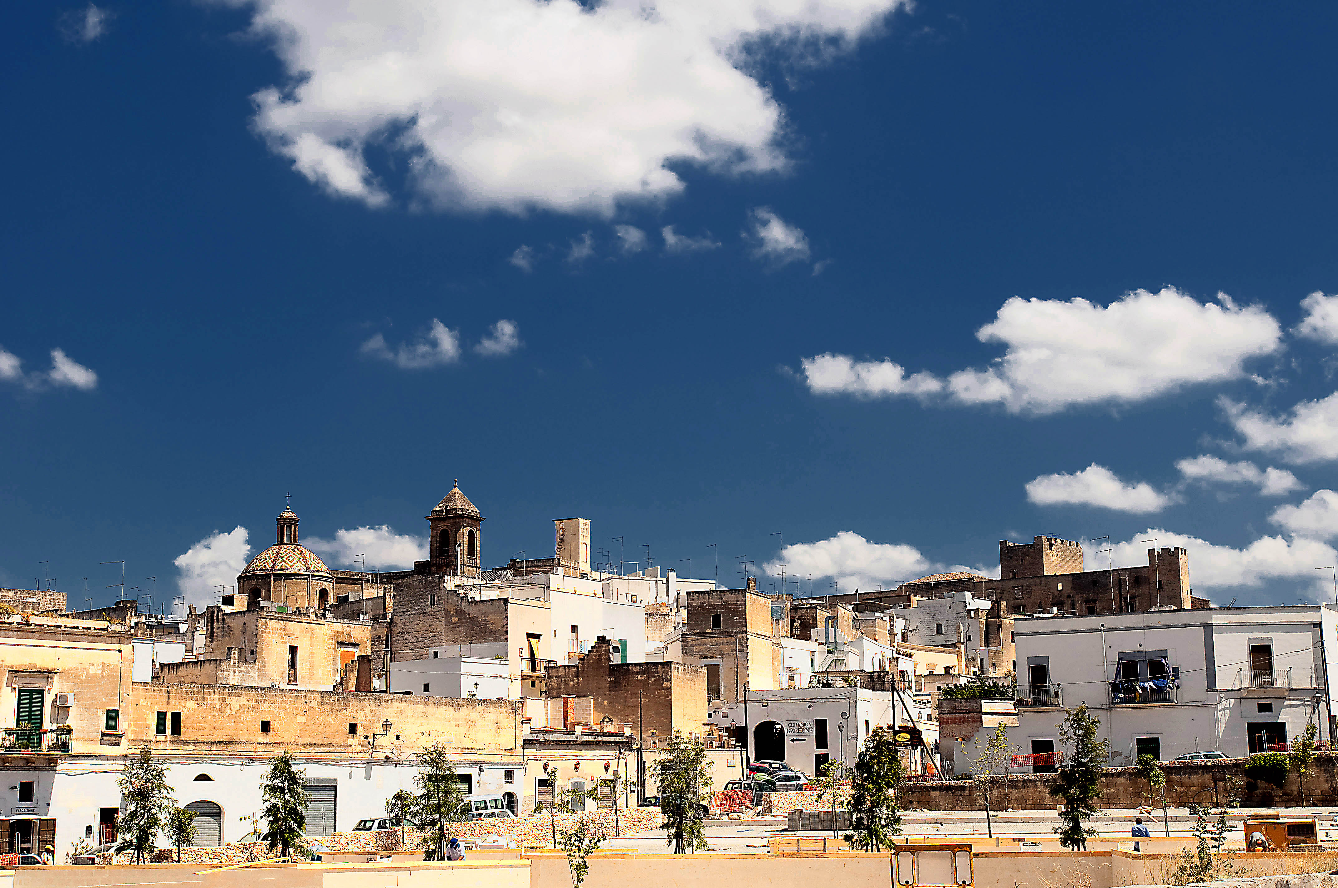 Puglia: One of the 15 Gay Places to Go in 2015