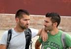 Stefan Arestis & Sébastien Chaneac