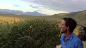 Africa as seen by ManAboutWorld's correspondent Dion Van Aardt