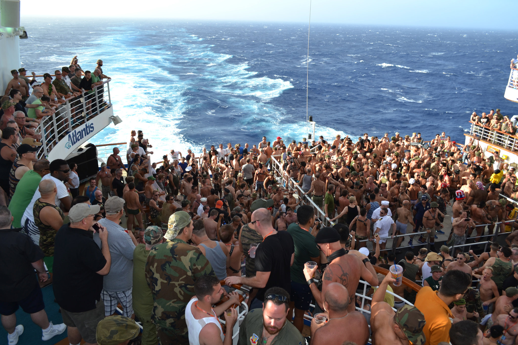 Best Gay Cruises