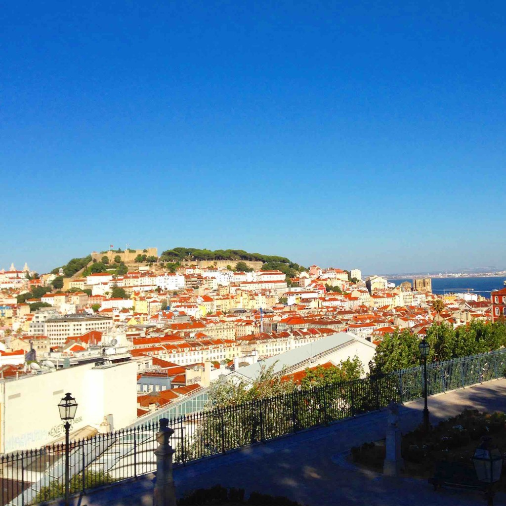 Gay-friendly Lisbon in ManAboutWorld gay travel magazine