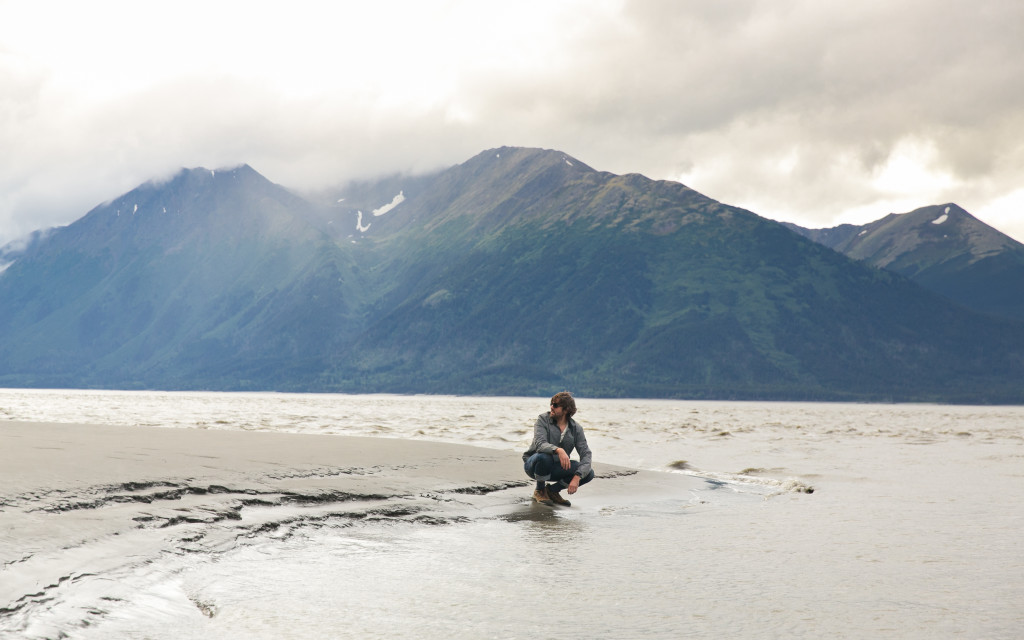 The stunning vistas of Alaska, in ManAboutWorld gay travel magazine