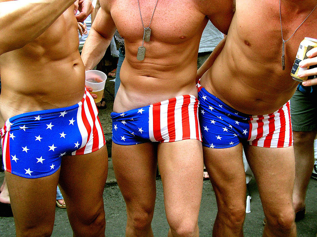 Southern Decadence, New Orleans, ManAboutWorld gay travel magazine