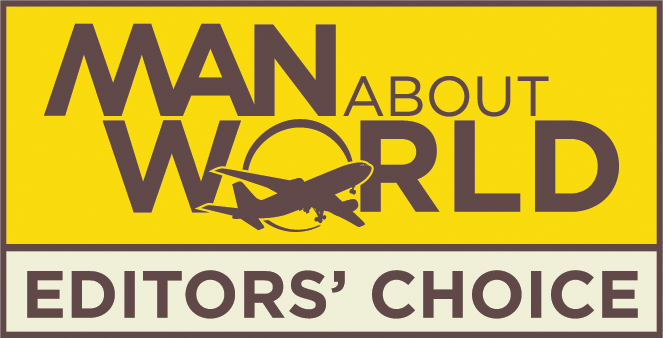 Editors' Choice Awards 2015, the best of the best of gay travel from ManAboutWorld gay travel magazine