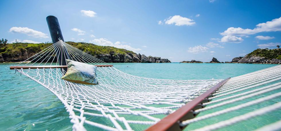 Hamilton Princess, Bermuda, Ask the Expert, ManAboutWorld gay travel magazine