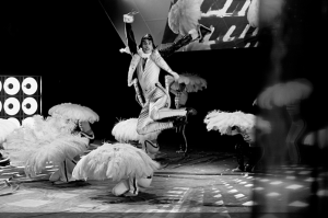 Les Ballets de Monte-Carlo, by Alice Blangero in Monaco takes New York and in ManAboutWorld gay traevl magazine