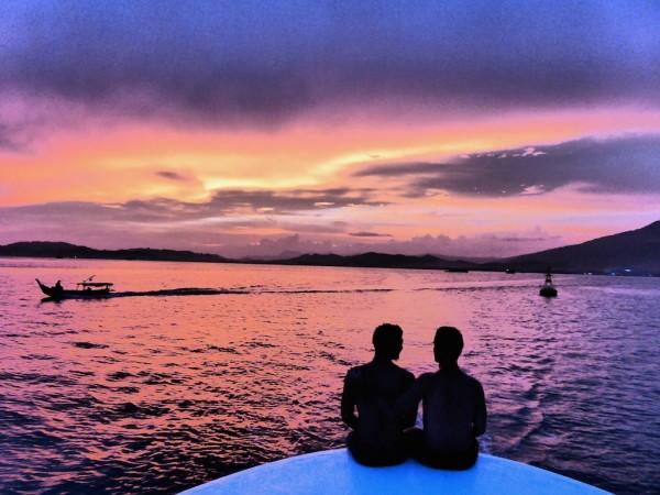 Nomadic Boys are heading to the Galapagos, ManAboutWorld gay travel magazine