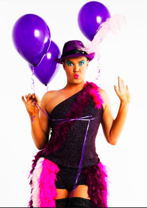 Adelaide Fringe Festival in ManAboutWorld gay travel magazine