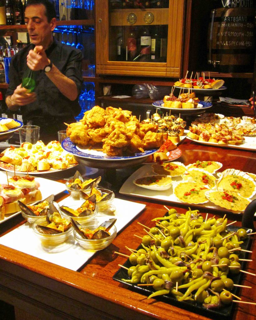 Basque Country Foodie Road Trip by gay travel magazine ManAboutWorld's Paul Bachant