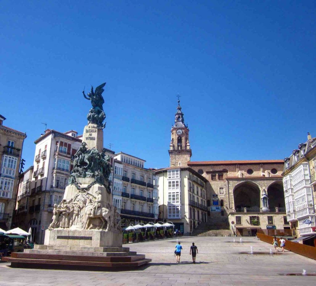 Paul Bachant explored Basque Country for ManAboutWorld gay travel magazin