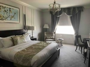 Belmond Charleston Place Suite in Charleston, SC and in ManAboutWorld gay travel magazine