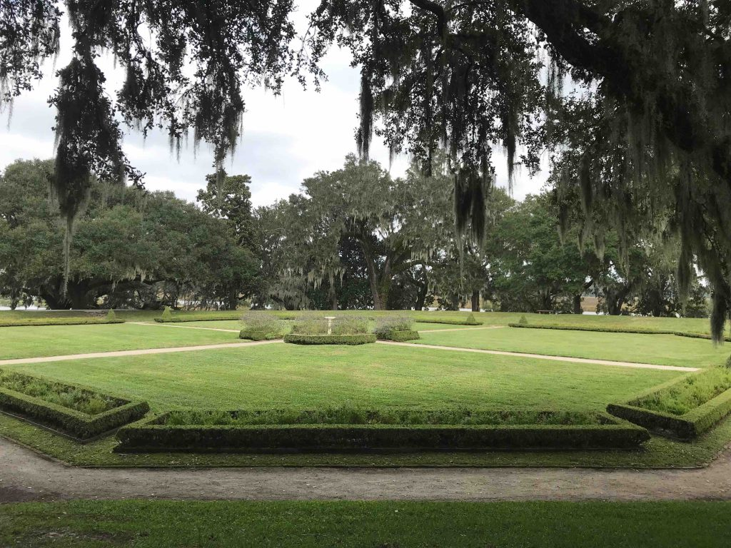 Middleton Place in Charleston, SC and in ManAboutWorld gay travel magazine