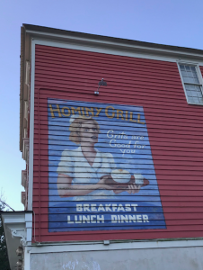 Hominy Grill in Charleston, SC and in ManAboutWorld gay travel magazine