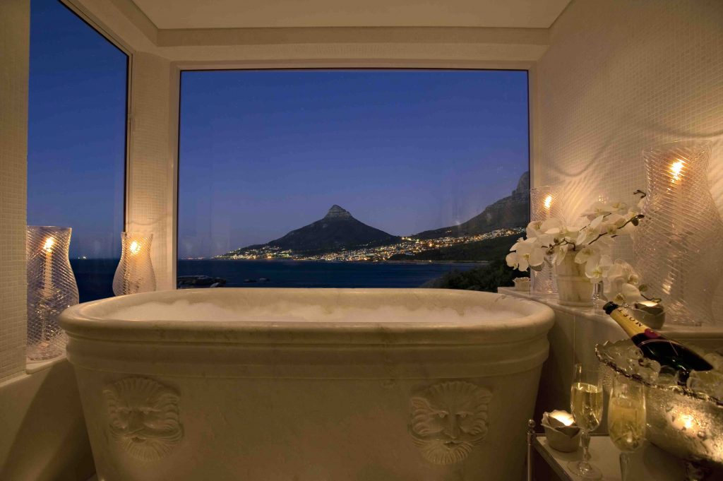 Twelve Apostles Hotel, Cape Town in ManAboutWorld gay travel magazine