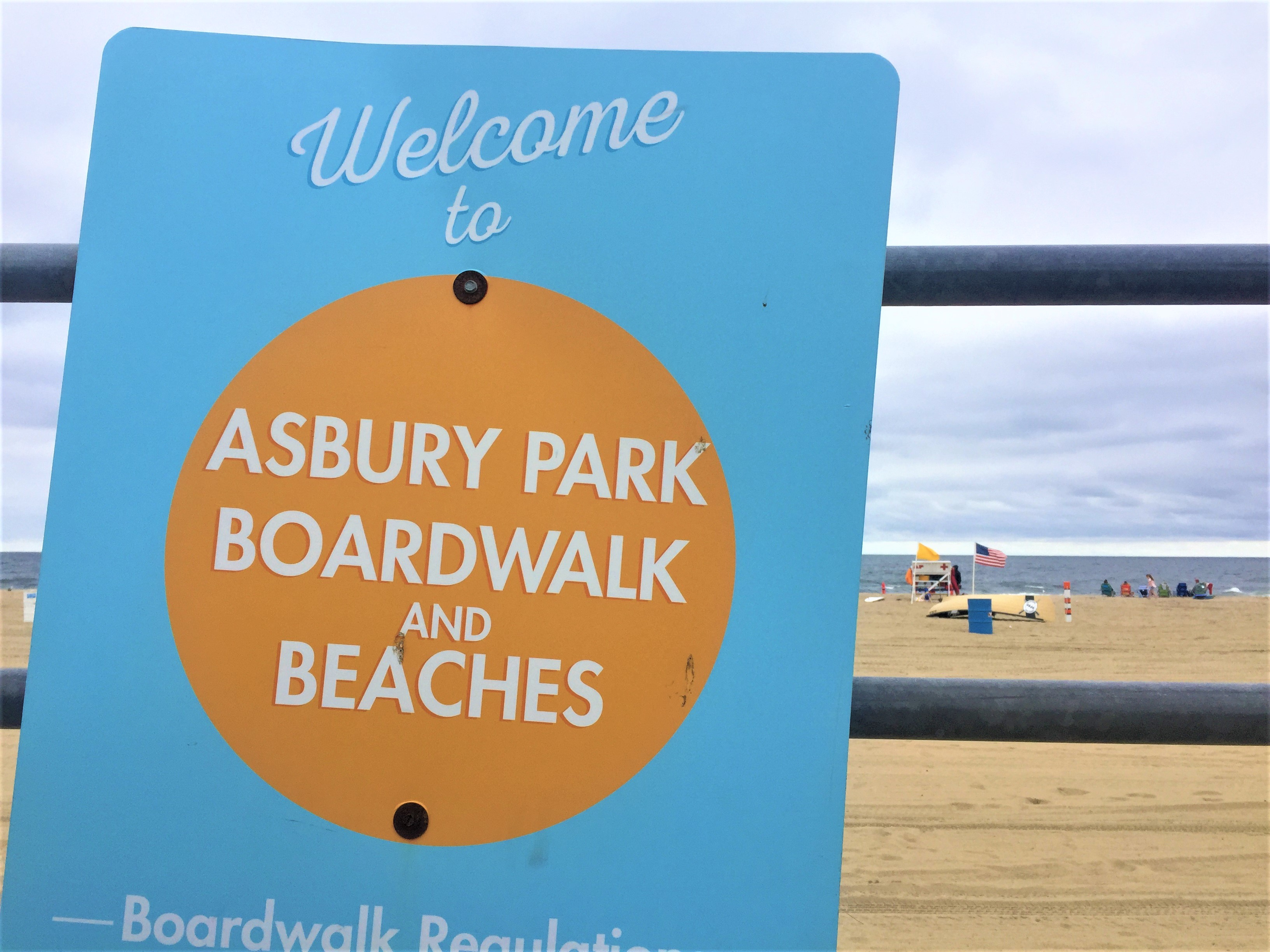Asbury Park, NJ in ManAboutWorld gay travel magazine