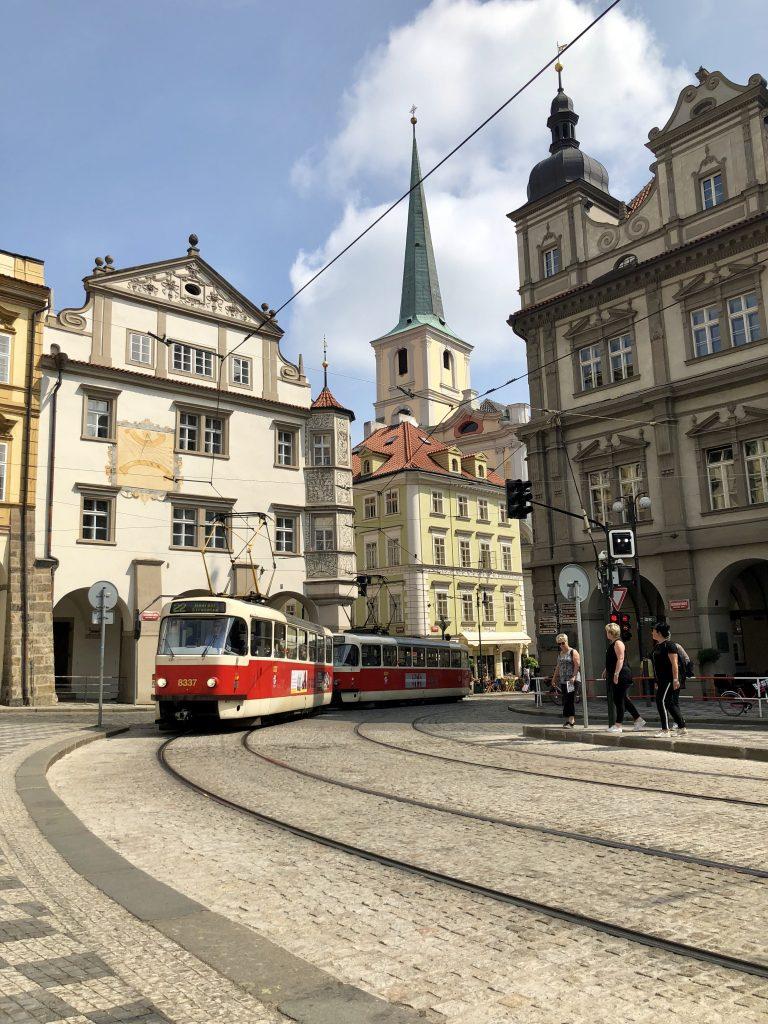 Czech Republic in ManAboutWorld