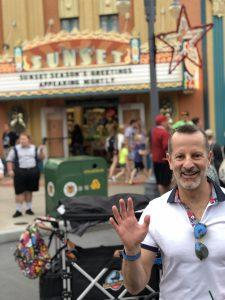 Four Seasons Orlando in ManAboutWorld gay travel magzine