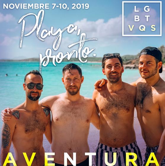 LGBTQ travel Puerto Rico